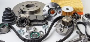 Auto Parts Web Design - Auto Parts Website Builder